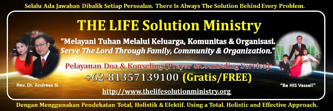 The Life Solution Ministry