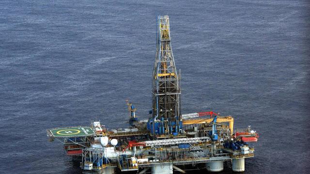 Ανακοινώνονται τα αποτελέσματα της γεώτρησης στο τεμάχιο 10 της κυπριακής ΑΟΖ