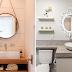 5 dicas de como decorar o banheiro gastando pouco   Faça você mesmo