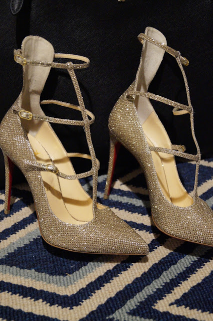 christian louboutin shoes on clearance