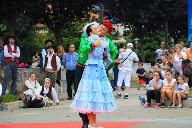 Festival Internacional de Folclore de Barakaldo