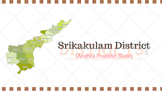 Mandals in Srikakulam District