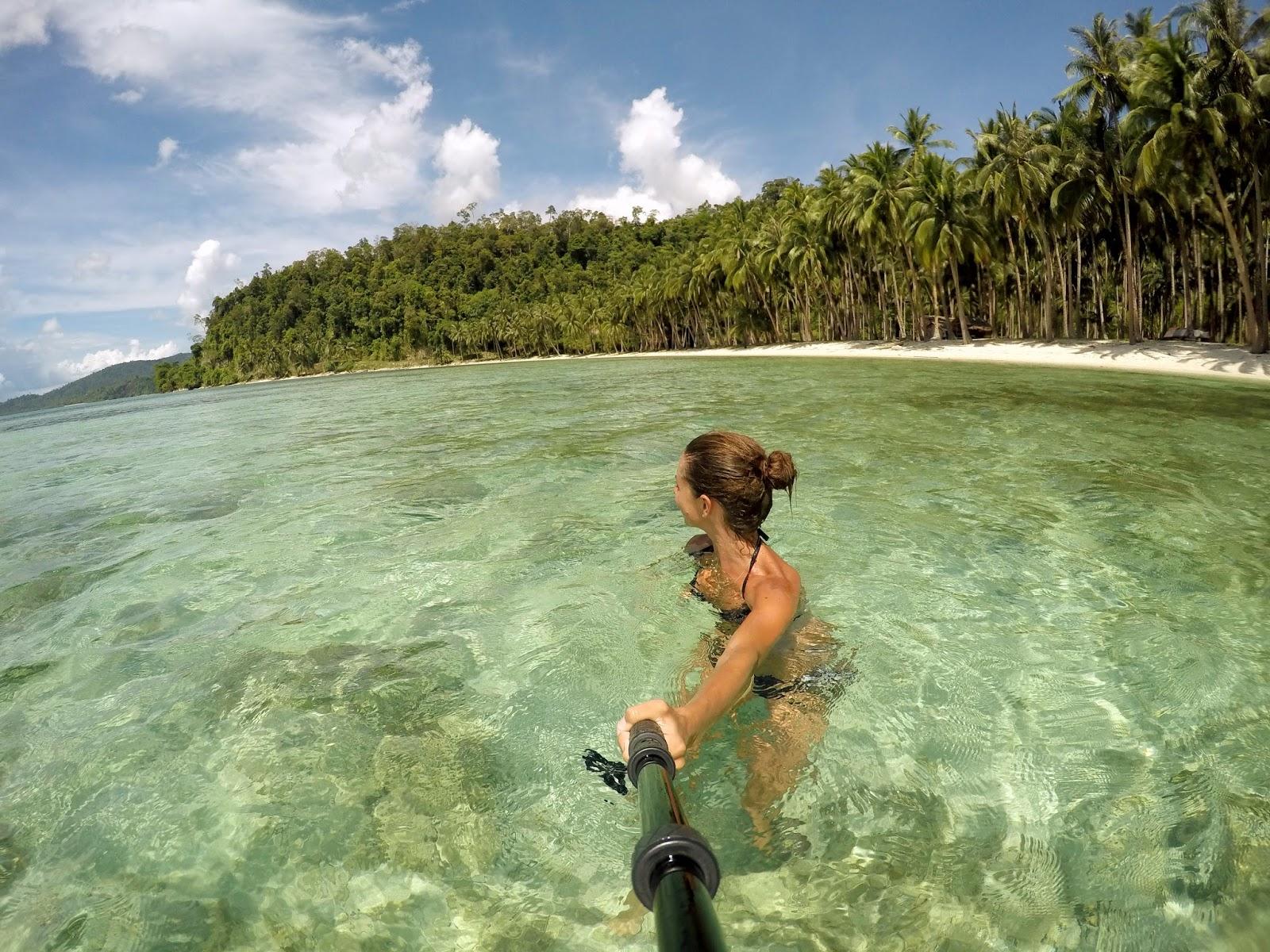 Qué ver y hacer en Port Barton, Filipinas. Playas, cómo llegar ...