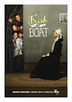 Cuarta temporada de Fresh Off the Boat