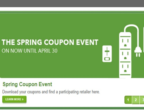 Save ON Energy Fall Coupon Event | Freebies Deals And Rewards