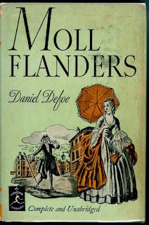Moll Flanders Ebook Daniel Defoe