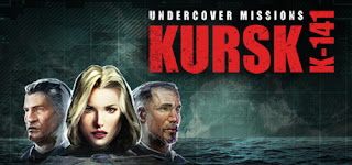 Undercover Missions: Operation Kursk K-141 (PC) 2015