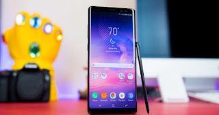 Galaxy Note 9 release date, Specs rumours; 8GB RAM and 512GB storage, Bluetooth enabled S Pen