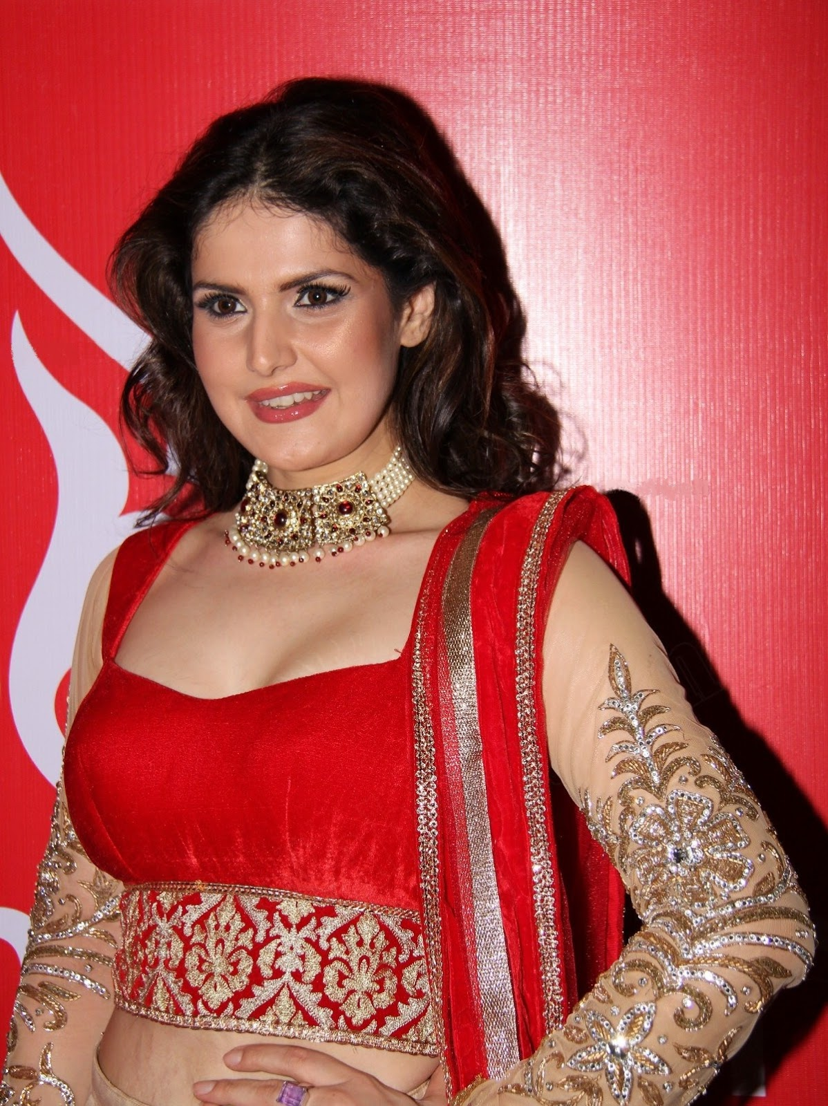 bollywood actress zarine khan latest sizzling photoshoot   tollywood