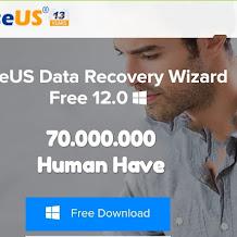 EaseUS Data Recovery Wizard Aplikasi Backup Data Untuk Laptop PC Desktop Dan Perangkat Lunak Lainnya