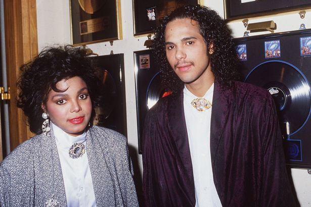does janet jackson have a daughter named renee with james debarge?