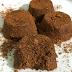 Receita de bolinho de chocolate fit sem farinha de micro-ondas