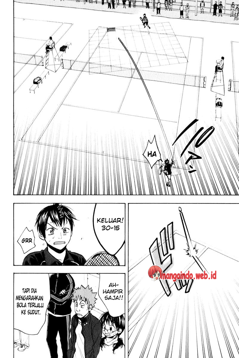 Komik baby steps 064 - chapter 64 65 Indonesia baby steps 064 - chapter 64 Terbaru 11|Baca Manga Komik Indonesia
