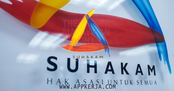 Suruhanjaya Hak Asasi Manusia Malaysia (SUHAKAM)