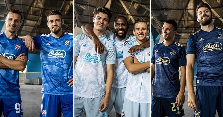 Dinamo Zagreb Aufstellung