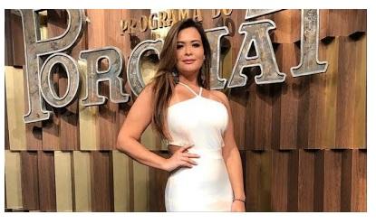 Geisy Arruda revela a quantia que já gastou em cirurgias plásticas