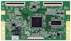 how to diagnose a failed t\u0027con board how to replace a t\u0027con board LG 55Lv9500 T-Con Board diagnosing a failed t\u0027con board