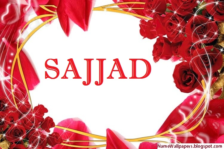 Sajjad name wallpapers sajjad ~ name wallpaper urdu name meaning.