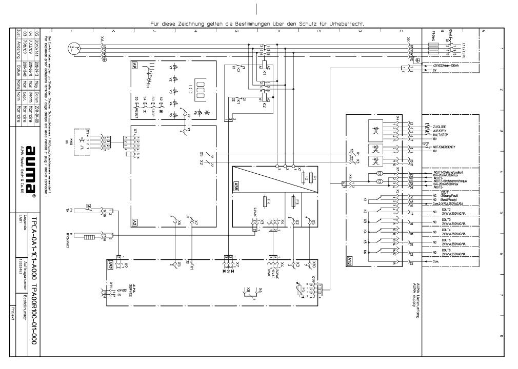 relay connection diagram