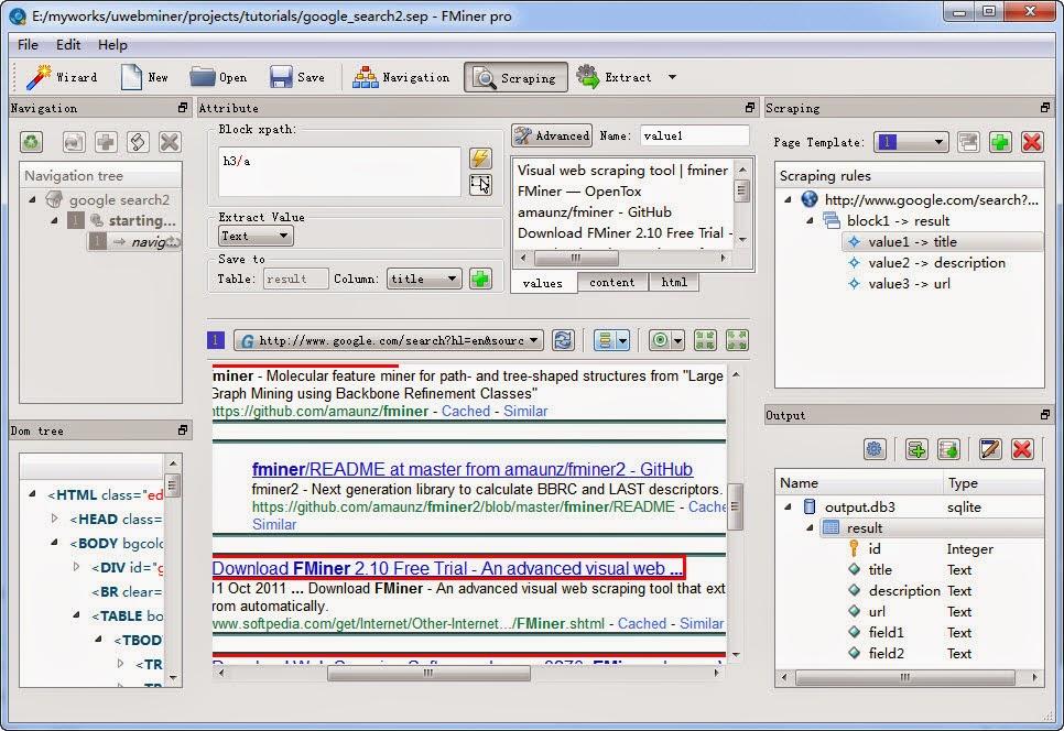 Best Web Scraping Tool For Mac - loadsystem