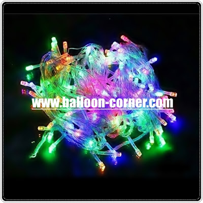 Multi Function Lamp Random Colour / Tumblr Lamp Random Colour  / Lampu Tumblr Warna Random