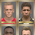 PES2017.  Face Pack Vol 2 by Hawke