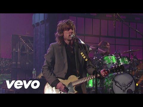my morning jacket im amazed live 2010