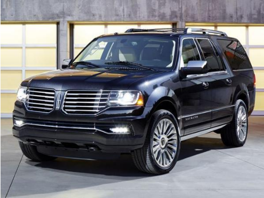2018 lincoln navigator redesign and powertrain blog suv. Black Bedroom Furniture Sets. Home Design Ideas