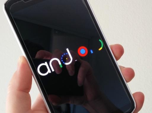 Pengertian Bootsplash Dan Bootanimation Pada Android