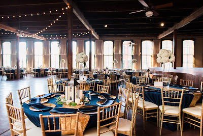Galveston wedding venues
