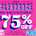 The Children's Place Clothing Sale! Extra 75% off Clearance items  + Free Shipping. Lots of clothing from just $2.50, Toddler Leggings $2.73, Sherpa Lined Hoodies $7.49 and much more