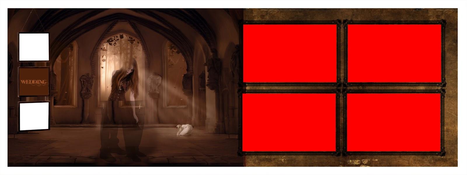 Karizma Album Design 12x36 Psd Wedding Background Free Download Naveengfx