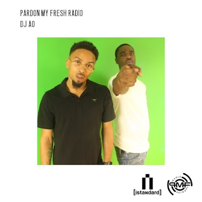 Pardon My Fresh Radio [Podcast] - Dunbar Interview