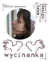 DESIGN TEAM WYCINANKA 06/2015 - 02/2017