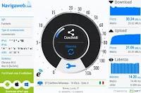 Test ADSL: come si misura la velocità di internet?