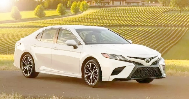 v2018 toyota camry xse v6 Review, Ratings, Specs, Prices, and Photos