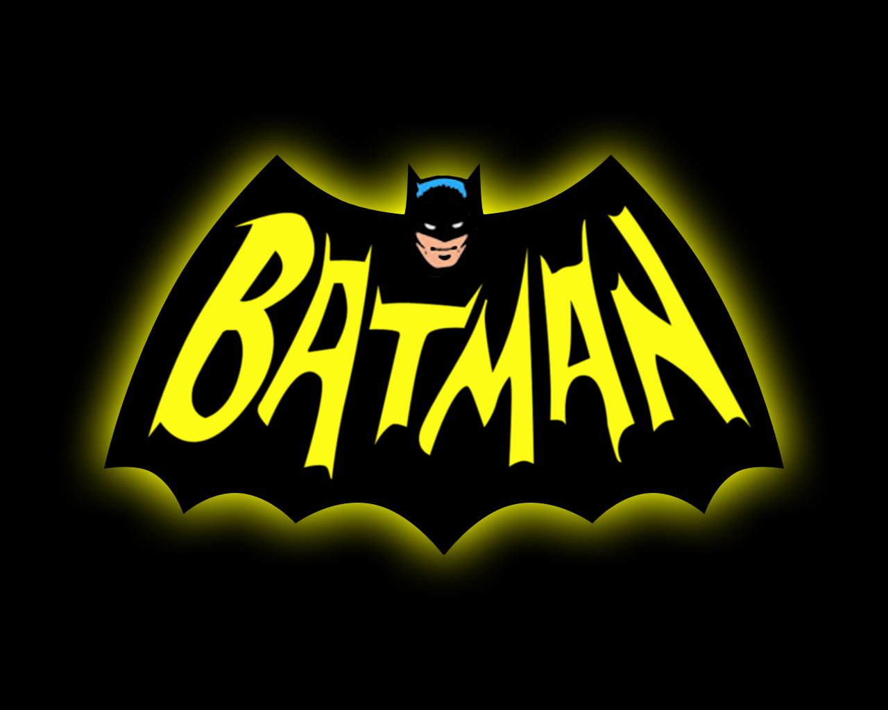 Episode 1 1960's Batman Tv Series