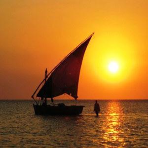 Paket Tahun Baru Paket Pulau Pari Saulendra