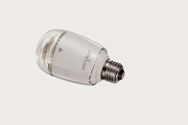Smart Dual Purpose Gadgets - Sengled Boost Dimmable Bulb
