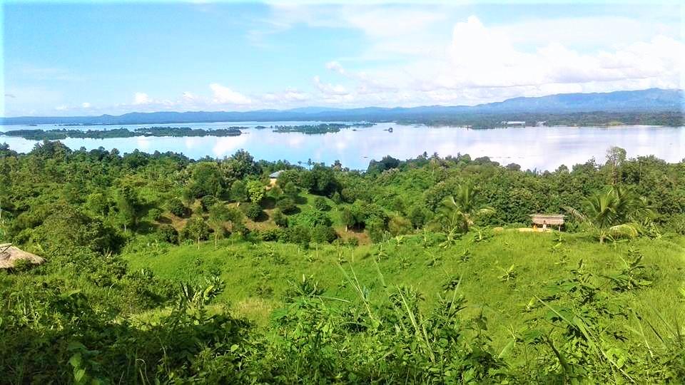kaptai lake chittagong