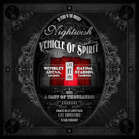 "Nightwish - ""Vehicle of Spirit"""