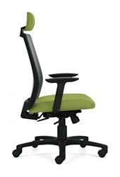 Spritz weight sensing office chair