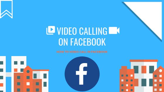 How To Video Call Through Facebook<br/>