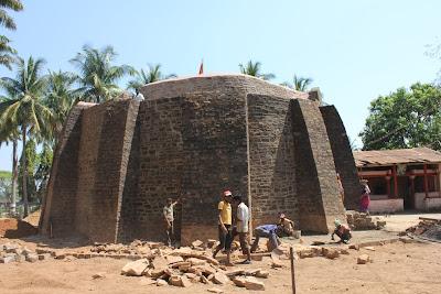 Journeys Across Karnataka Kittur Fort And Palace