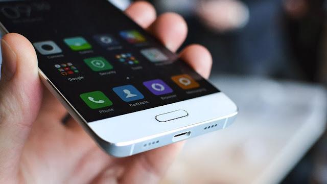 معاينة هاتف شاومي الجديد Xiaomi Mi Note 2