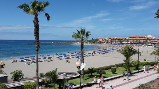 Best place to stay in Tenerife.