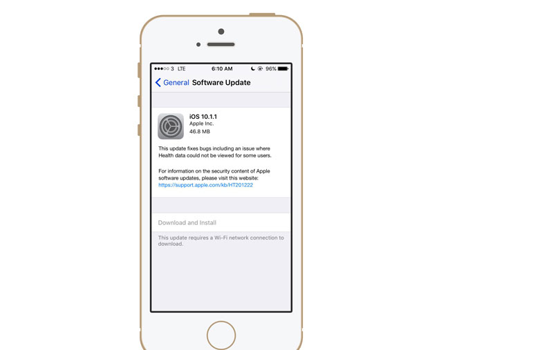 apple-rilis-ios-versi-10-1-1-untuk-perbaikan-bug-dan-data-kesehatan-yang-hilang
