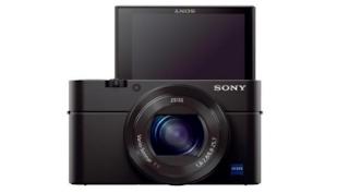 Sony Cyber-Shot RX100 Mark III