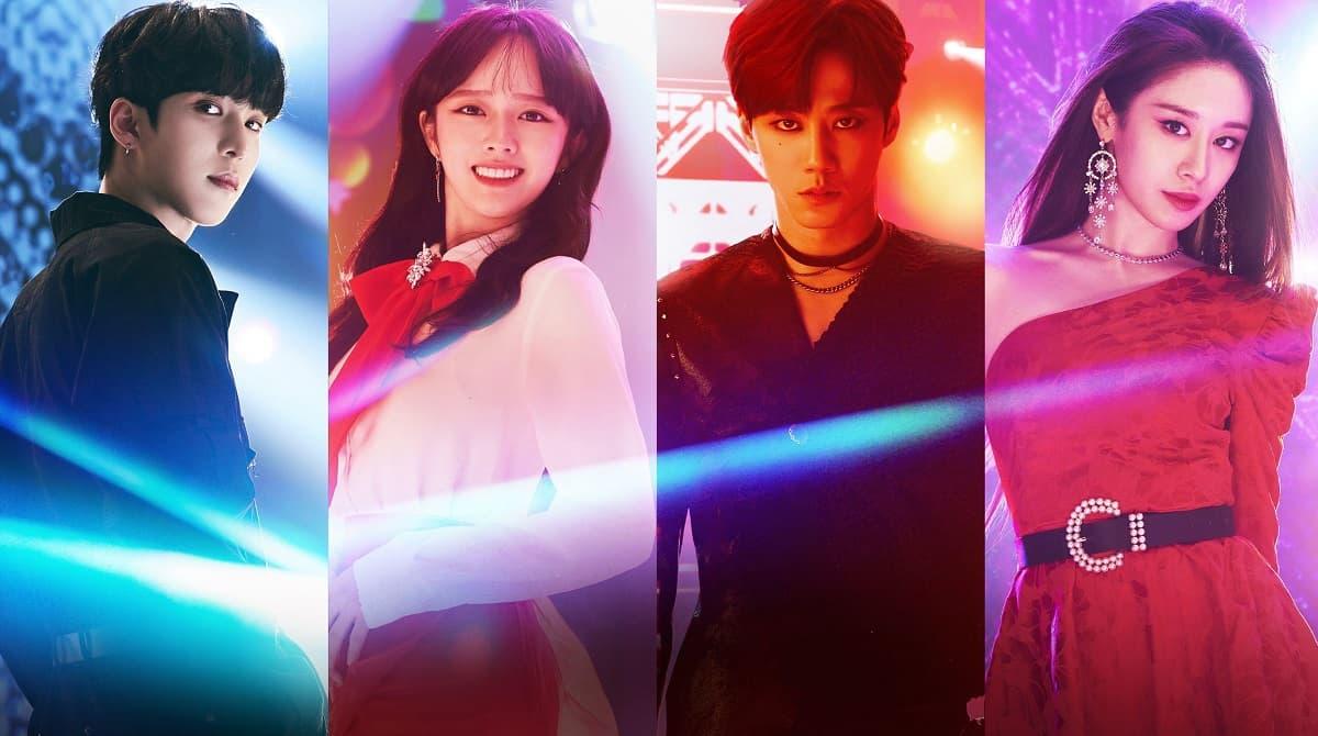 Download Drama Korea Imitation Sub Indo Batch