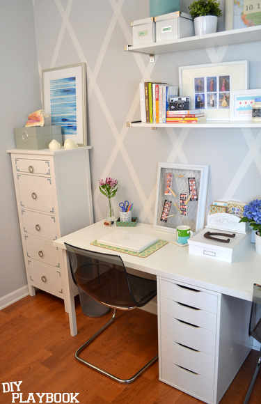 C's Office Essentials - DIY Playbook